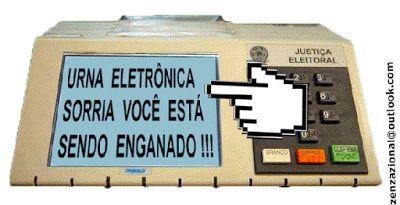 * CRÔNICAS DO LIRISMO IMEDIATO *: Escândalos Eleitorais * Antonio Cabral Filho…