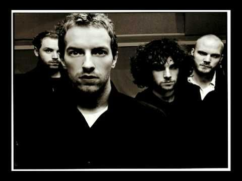 Coldplay - 42  Those who are dead are not dead, they're just living in my head....