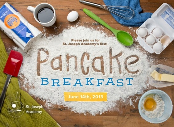 17 Best images about Pancake breakfast fundraiser on Pinterest ...