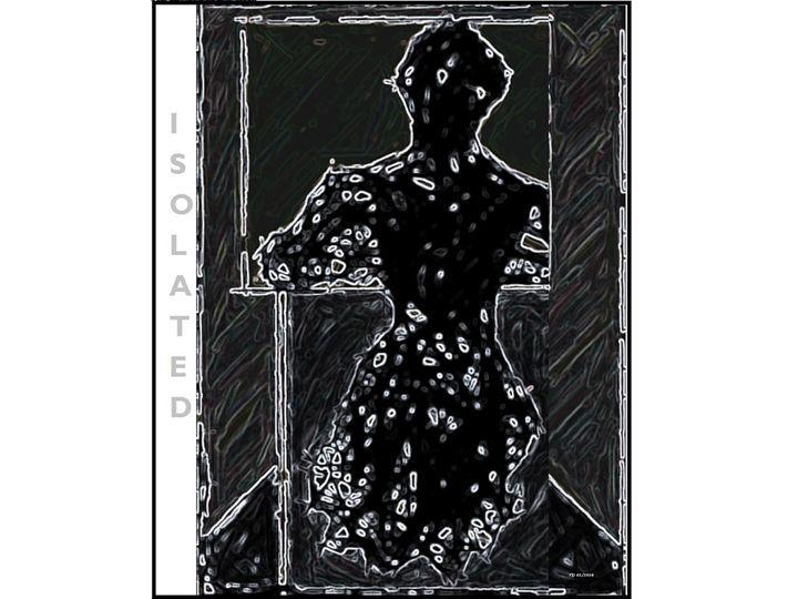 Isolated - Tateartwork