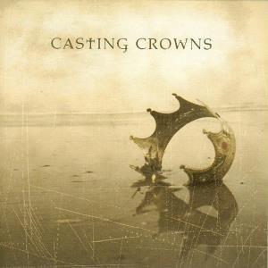 Casting Crowns Album Art