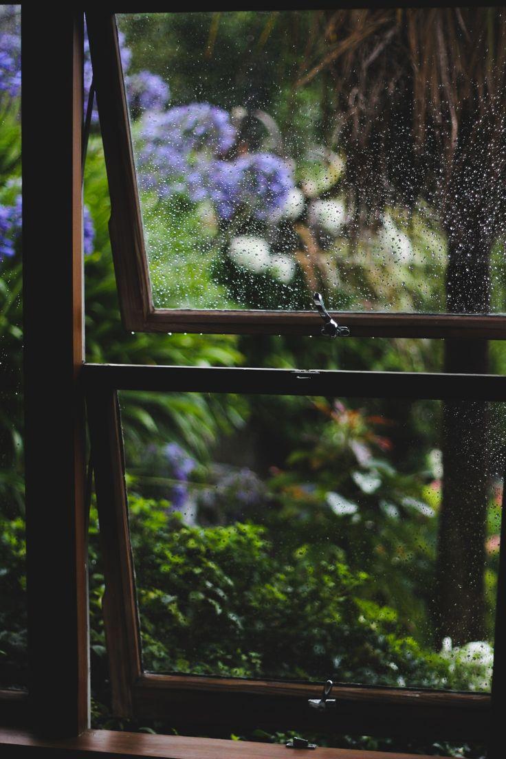 Whimsical Raindrop Cottage