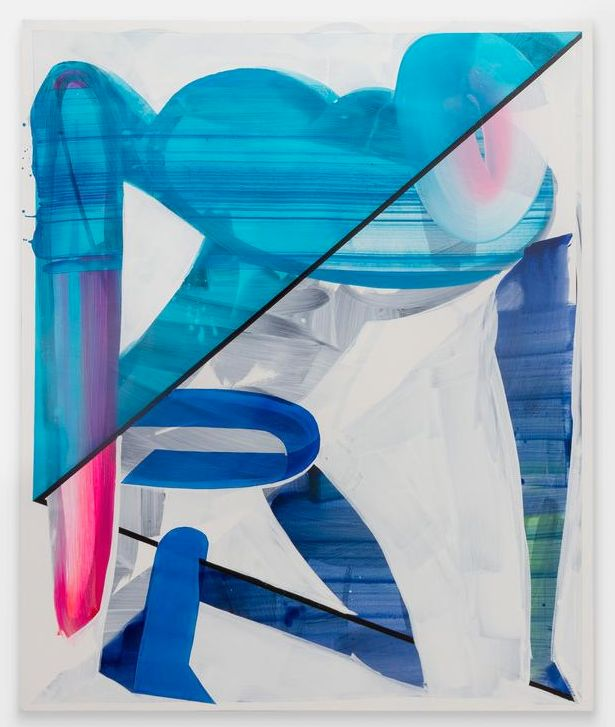 ANDREW HOLMQUIST | Carrie  Secrist  Gallery