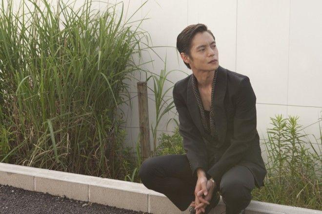 画像・写真 | 窪田正孝 『MARS(マース)~ただ、君を愛してる~』インタビュー 4枚目 | ORICON STYLE
