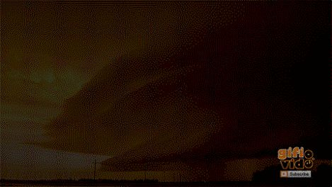HEAVENLY STORMS - Supercell, Tornado & Lightning Time Lapse