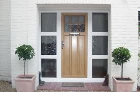 Image result for wooden front doors