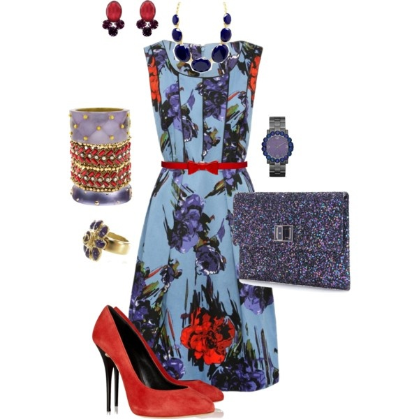 May Fair by rosemary-dewar on Polyvore
