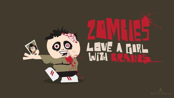 Zombies!: Zombies Apocalyp, Girls, Favorite Things, Pinterest Pin, Roasted Garlic, Hot Pinterest, Random Pin, Nerd Tendenc, Weights Loss