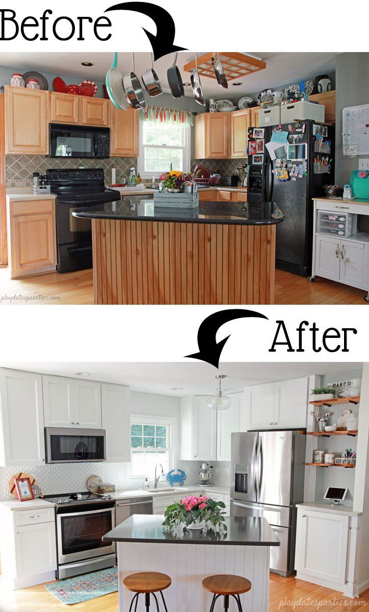 967 best Kitchens images on Pinterest | Home depot, Kitchen ...