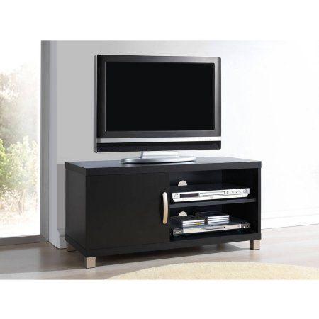 Techni Mobili TV Cabinet, Black