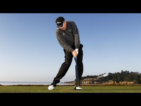 Johnny Miller's Swing Keys - YouTube