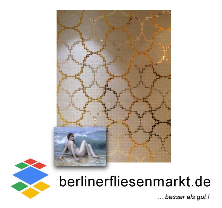 Gold Die Neue Trendfarbe Im Bad.