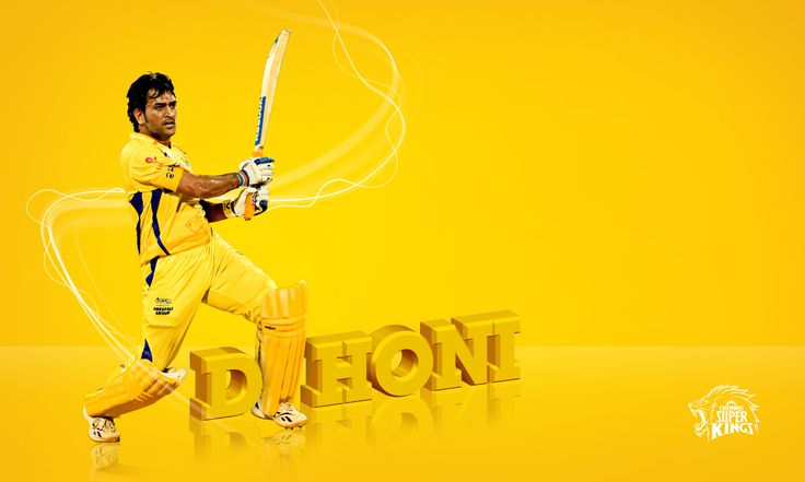 M.S.Dhoni Indian Cricket Team Captain