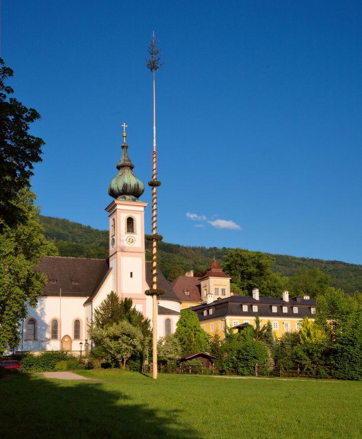 Schloss Aigen Austria
