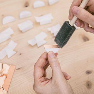 FRIJA HVID - Handmade Ceramic Jewellery