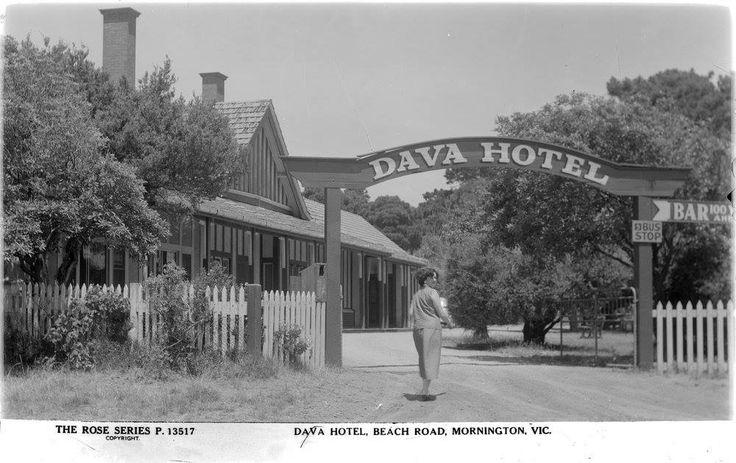 The Dava - Mount Martha