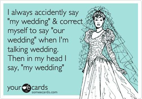 #CompleteWeddingMagazine #WeddingMeme