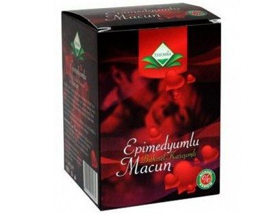 Themra epimedyumlu macun , epimedium macun http://www.bitkishop.com/themra-epimedyumlu-macun-afrodizyak.html