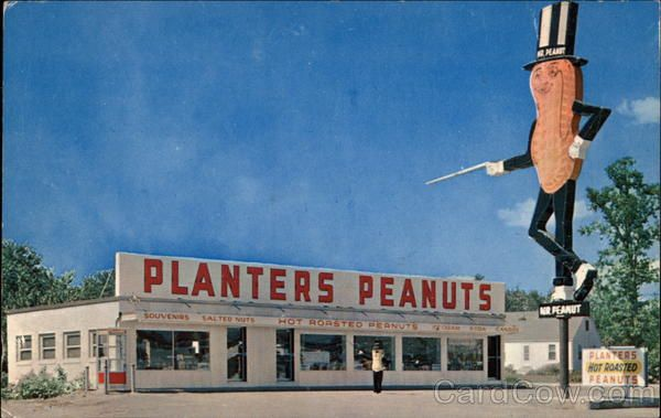 old pictures of fall river ma | The Peanut Store Fall River Massachusetts