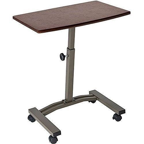 Rolling Laptop Folding Table Desk For Bed And Sofa Stand TV Food Hospital New #SevilleClassics