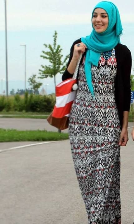 Cute Hijab Lovely Hijab Muslimah Pinterest Islamic Fashion Hijabs And