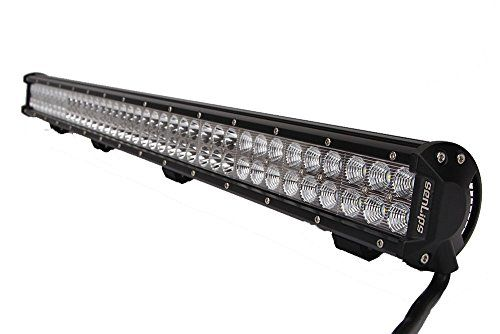 "Senlips Light Bar 36"" 234w Cree LED Light Bar for Trucks and 4x4s (Flood Spot Combo)  //Price: $ & FREE Shipping //    #car"