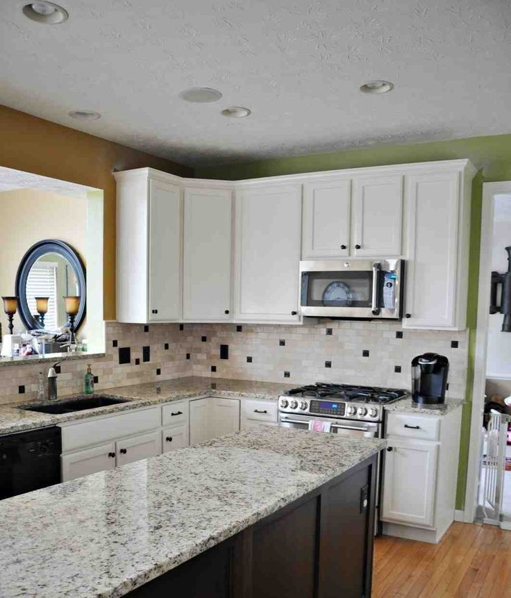 oak kitchen cabinet makeover - Oak Kitchen Cabinet Makeover