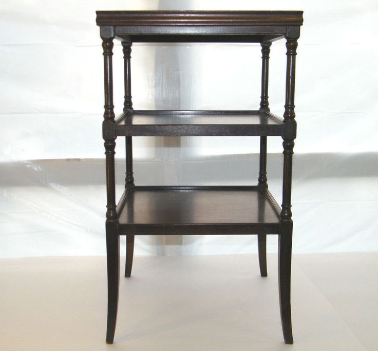Classic Vintage French 55 Square Two Tier Brass Glass: 68 Best Images About Retro FURNITURE On Pinterest