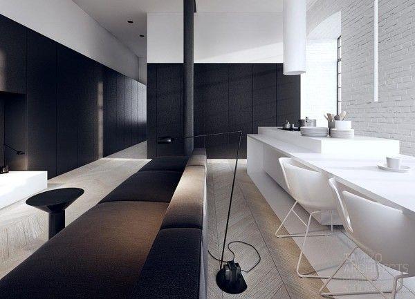 Stunning Eklektik Als Lifestyle Trend Interieurdesign Gallery ...