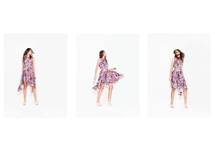LIFEwithBIRD Summer'14 Campaign - Melbourne Racing Carnival Edit
