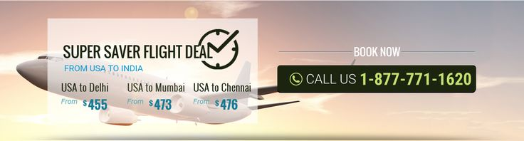 Come and experience India buy booking your flight with #FlyDealFare. You can call us to get the #BestDeals for #CheapFlightstoIndia. FlyDealDare has years of experience and hence can get you the best deal. Simply call one of our executives and they will be happy to help you.