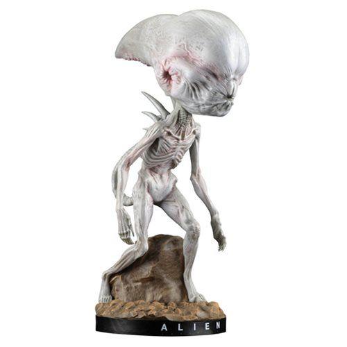 Alien Covenant Creature Bobble Head