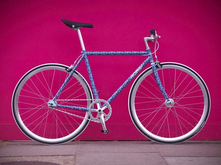 19 Best Bikes Images On Pinterest Biking Bicycle Design And