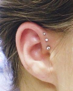 It's a piercing but it's So cool!