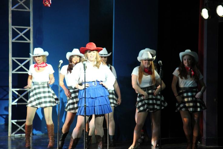 43 best Footloose Costumes images on Pinterest | Stage ...