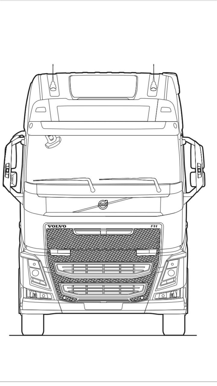 Pin Van Deilton Oliveira Op Caminhao De Madeira Vrachtwagens