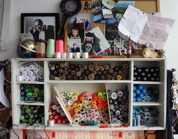 Threads. Studio. Today.