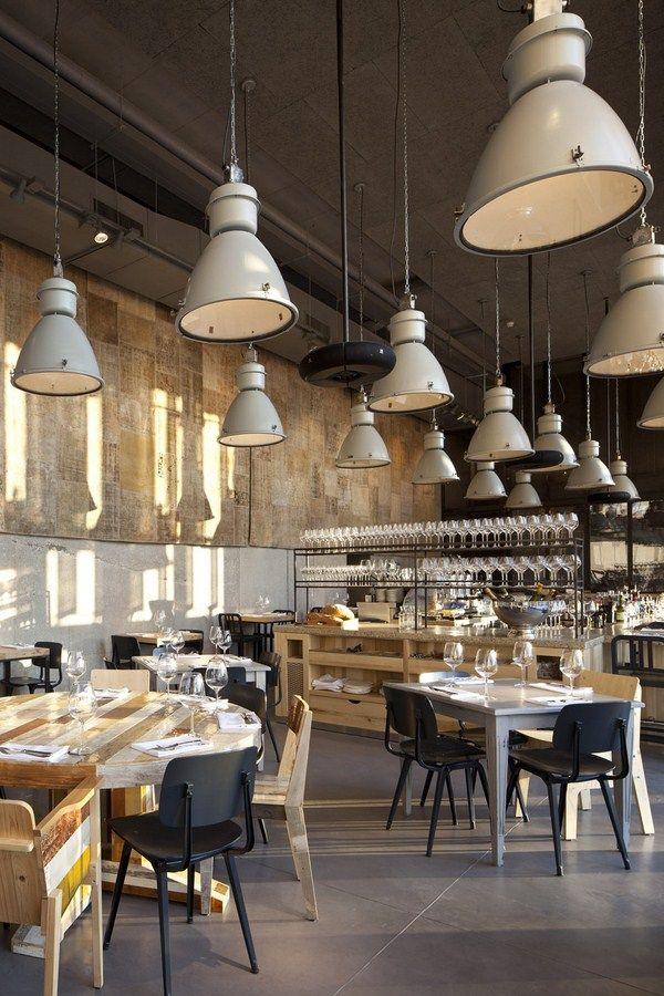 7 restaurante Jaffa