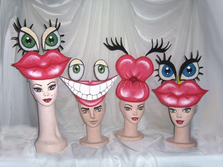 Fantasías Cotillón: agosto 2010
