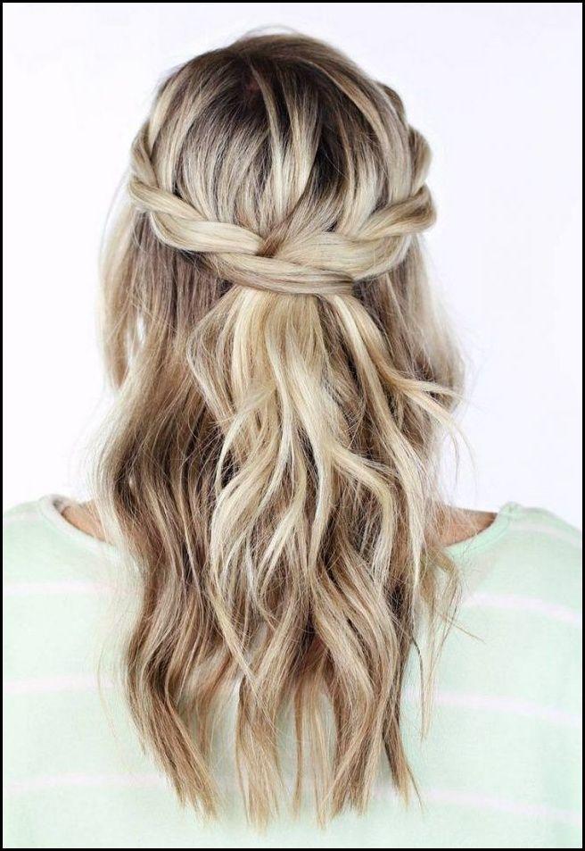 Brautfrisuren geflochten lange haare
