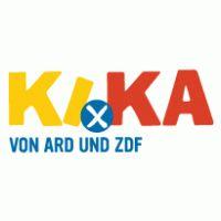 KI.KA Kinderkanal von ARD und ZDF Logo