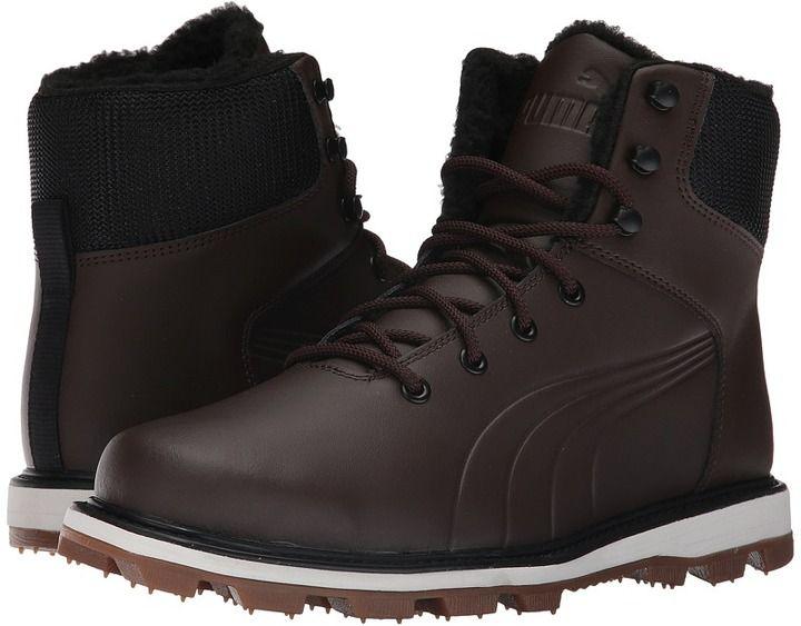Puma Desierto Fun L Men's Shoes Höga fotledskor, sko  High ankle boots, Shoe