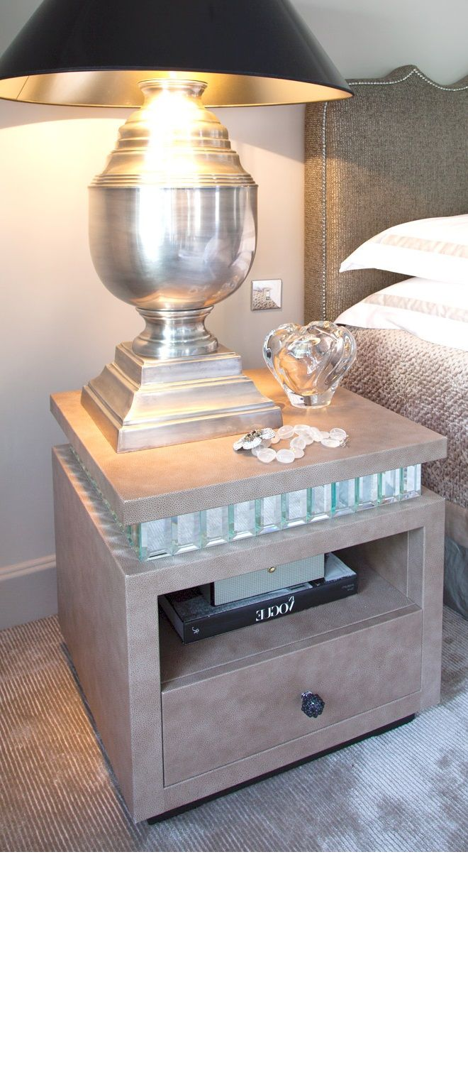 49 best Shagreen Furniture images on Pinterest | Sofa tables ...