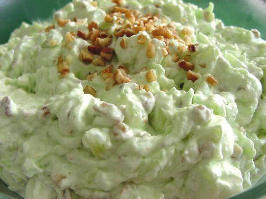 Watergate Salad.