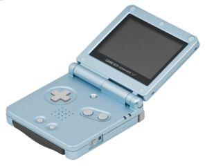 Retro Games | Старые Игры: Эмуляторы игровой системы GBA / Game Boy Advance