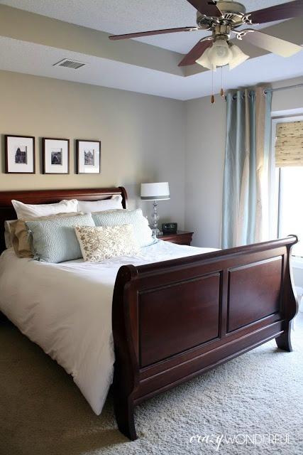 Best 25 Dark Wood Bedroom Ideas On Pinterest Teal