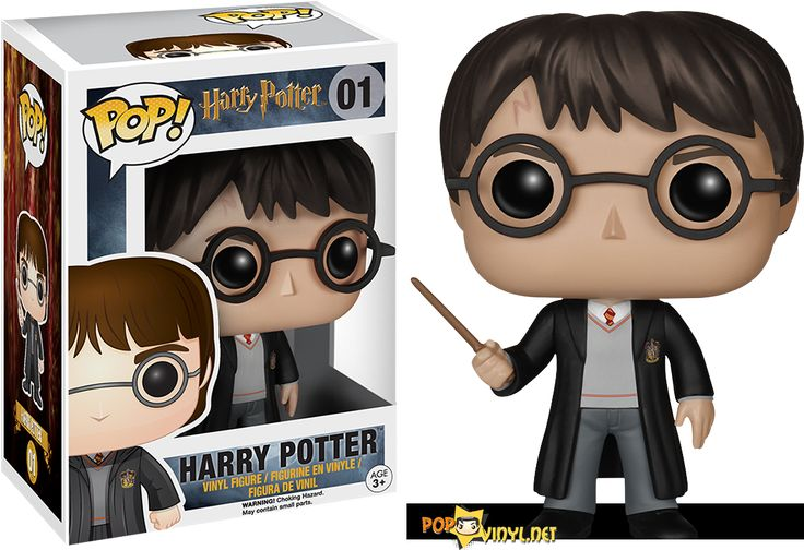 Harry potter funko pop vinyl. I would love all of these!  Release in July