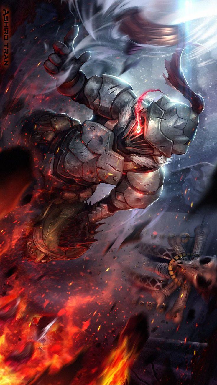 Goblin Slayer vs Goblins in 2020 Slayer, Goblin, Slayer