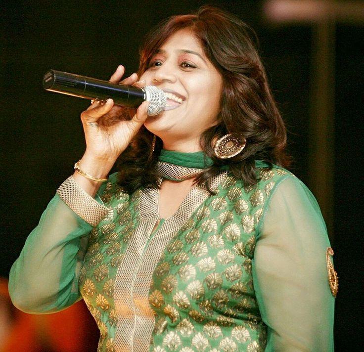 Live gujarati garba song - Navratri 2015 - Rita Dave - Part - 2  ( Dual ...