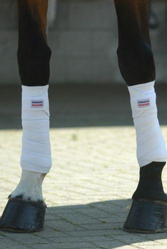 John Whitaker Training Bandages - Bandages | Ride-Away